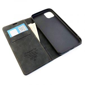 Bao da điện thoại Case me cao cấp đen5