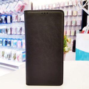 Bao da điện thoại cao cấp Dzgogo đen1