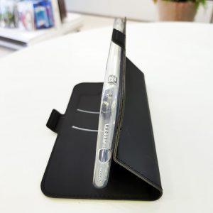 Bao da điện thoại Fashion Case đen5