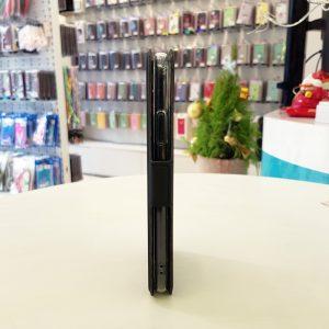 Bao da điện thoại Fashion Case đen2