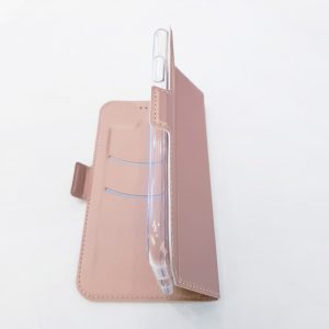 Bao da điện thoại Fashion Case hồng6