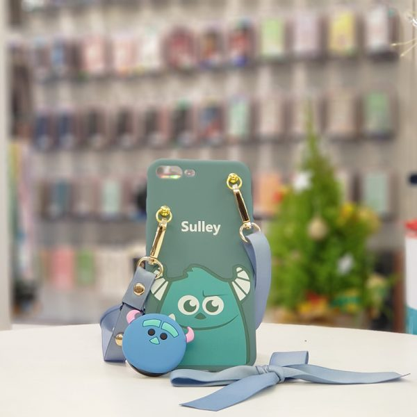 Ốp lưng điện thoại quái vật Sulley