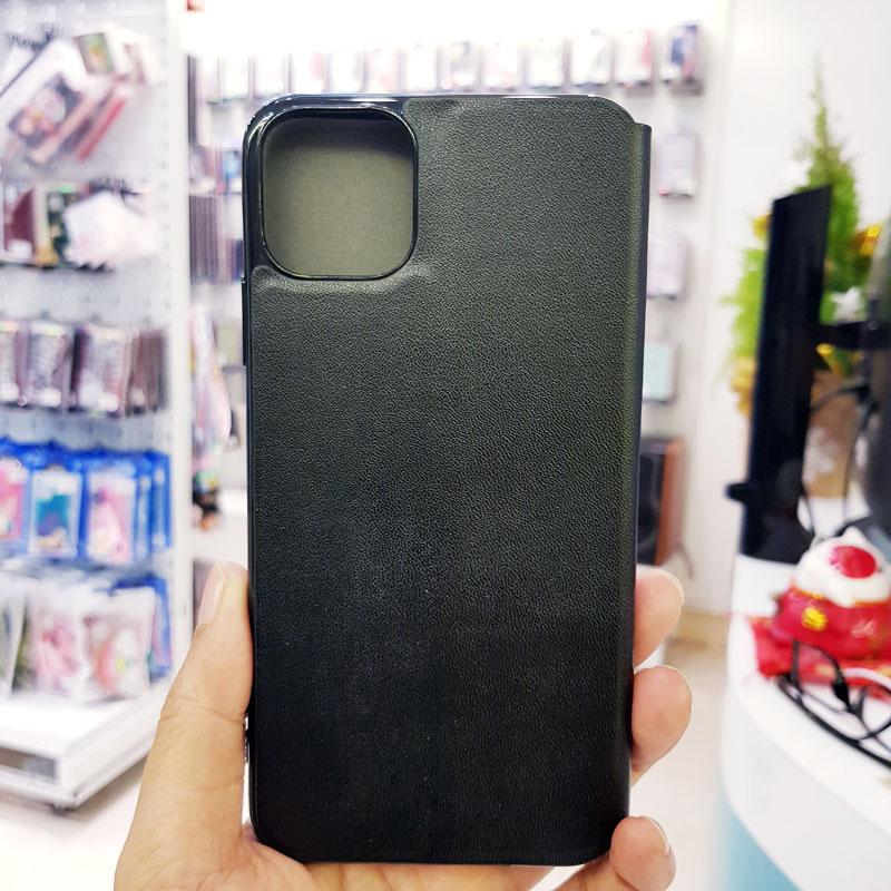 Bao da điện thoại x-level đen