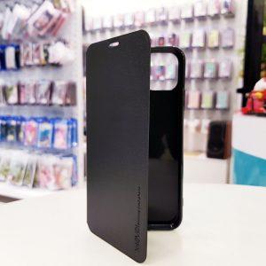 Bao da điện thoại x-level đen1