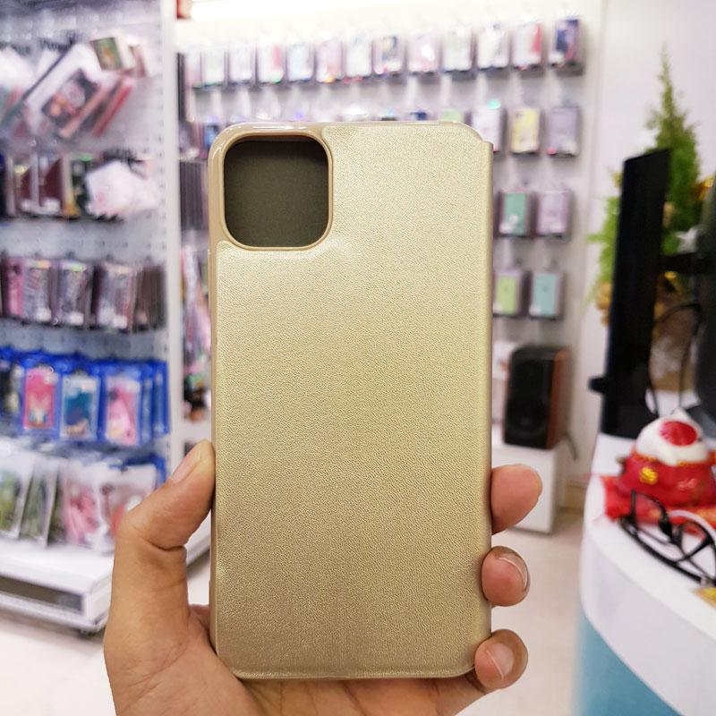 Bao da điện thoại x-level vàng
