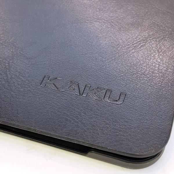 Bao da iPad Kaku đen1