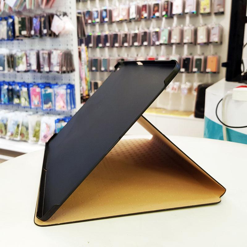 Bao da iPad Kaku đen5