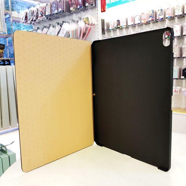 Bao da iPad Kaku đen4