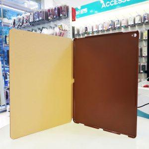 Bao da iPad Kaku nâu1