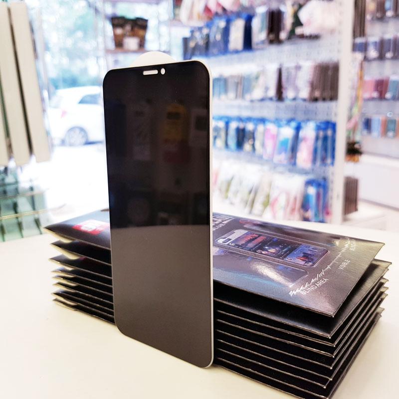 Cường lực chống nhìn trộm iPhone KingKong 9H2