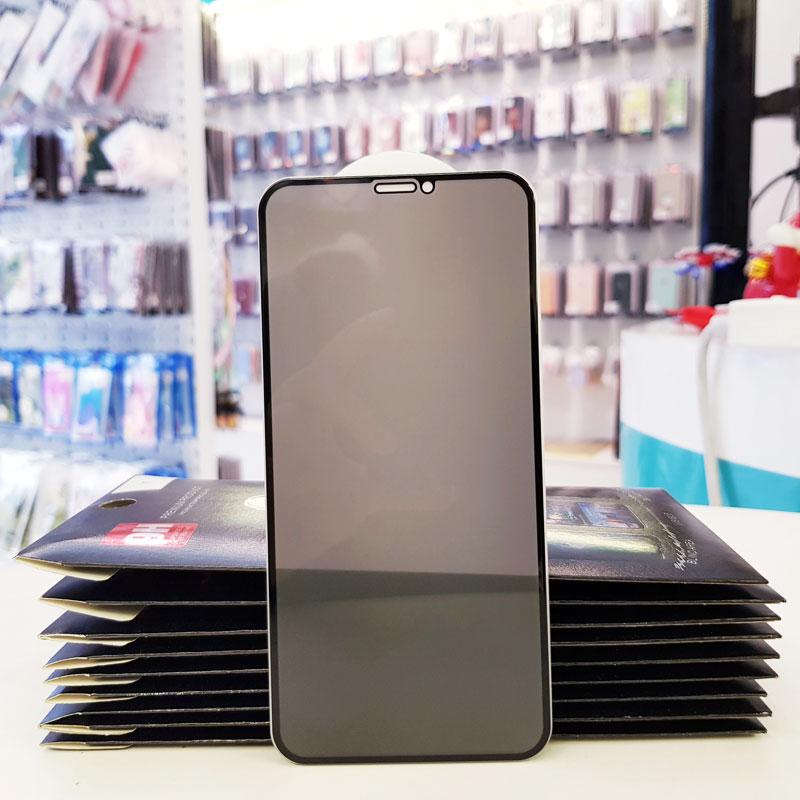 Cường lực chống nhìn trộm iPhone KingKong 9H