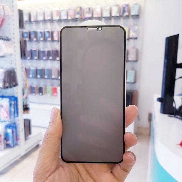 Cường lực chống nhìn trộm iPhone KingKong 9H7