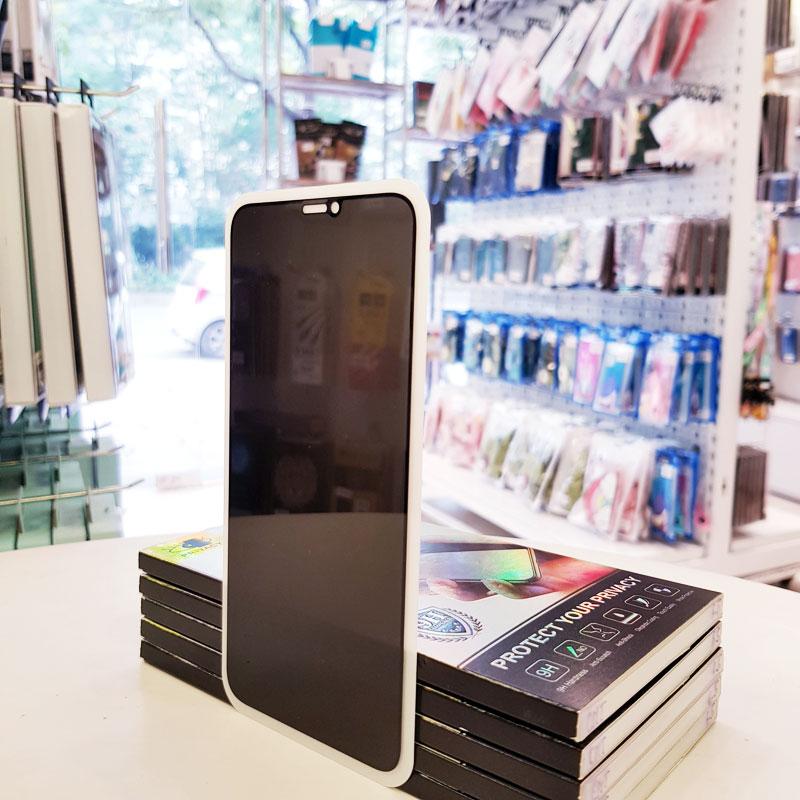 Cường lực chống nhìn trộm iPhone Privacy1