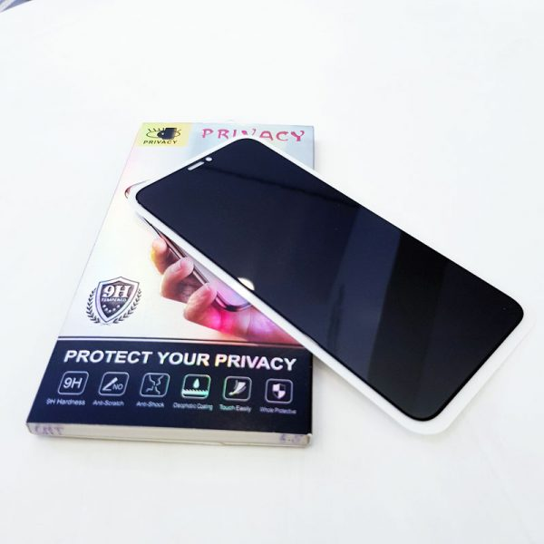 Cường lực chống nhìn trộm iPhone Privacy5