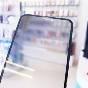 Cường lực chống nhìn trộm iPhone Baseus3