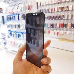 Cường lực chống nhìn trộm iPhone Baseus5