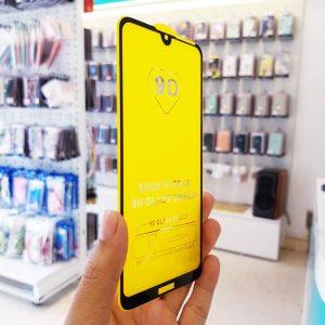 Dán cường lực 9D Huawei5