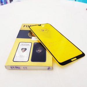 Dán cường lực 9D Huawei3