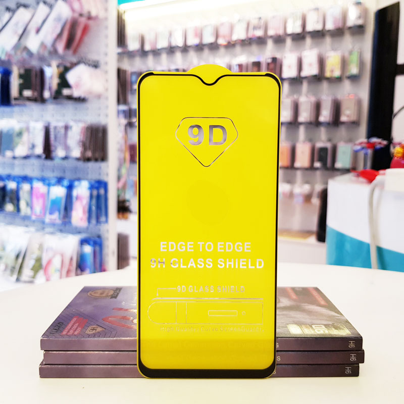 Dán cường lực 9D Samsung