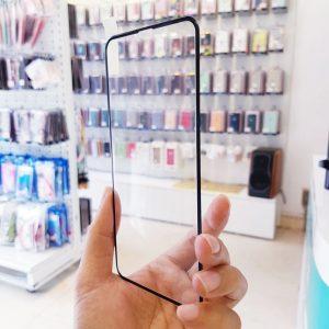 Dán cường lực iPhone Baseus3