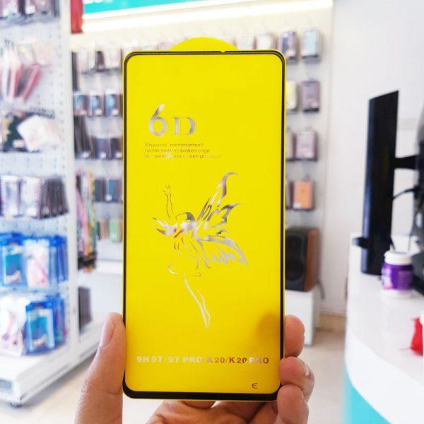 Dán cường lực Xiaomi thiên thần5