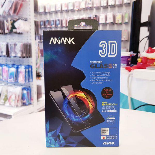 Dán kính cường lực Anank 3D