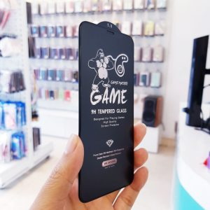 Dán cường lực chống vân tay iPhone KingKong2