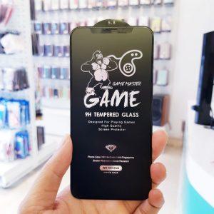 Dán cường lực chống vân tay iPhone KingKong1