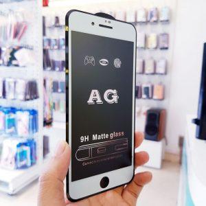 Dán cường lực chống vân iPhone AG4