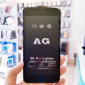 Dán cường lực chống vân iPhone AG9