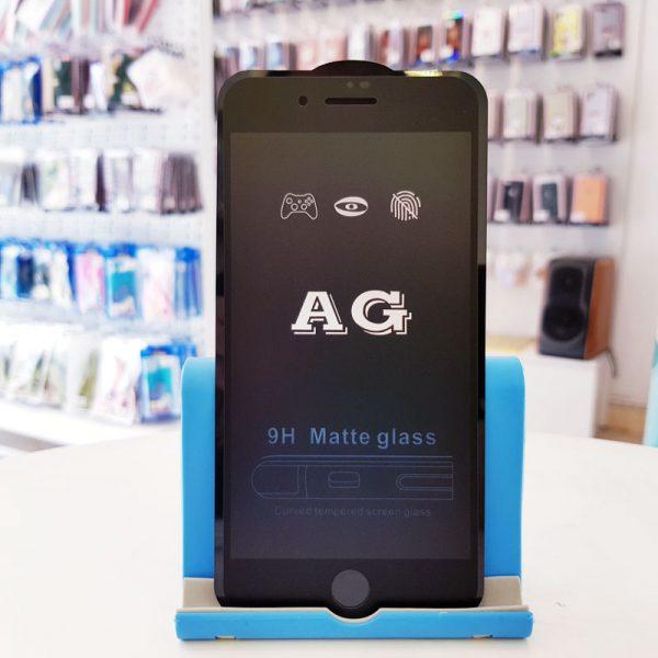 Dán cường lực chống vân iPhone AG8