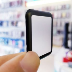 Dán cường lực Apple watch chống vân tay giá rẻ2