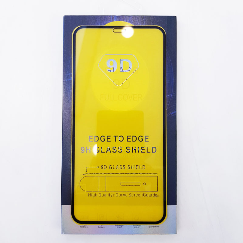 Dán cường lực iPhone 9D6