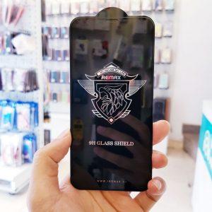 Dán cường lực iPhone Remax 2.5D1
