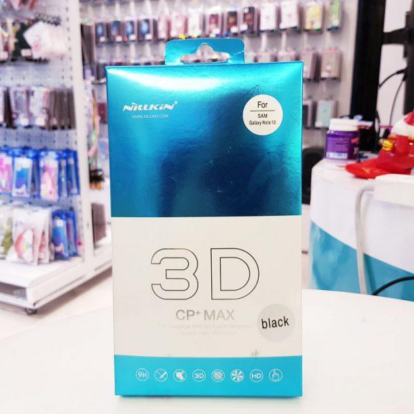 Dán cường lực Samsung Nillkin 3D CP+MAX4