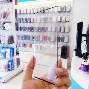 Dán cường lực Samsung Nillkin 3D CP+MAX3