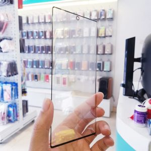 Dán cường lực Samsung Nillkin 3D CP+MAX2