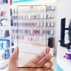 Dán cường lực Samsung Nillkin 3D CP+MAX1