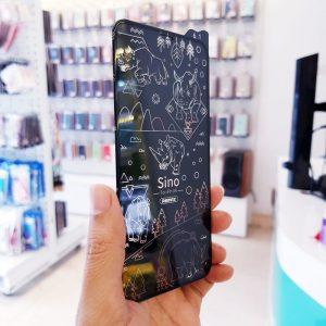 Dán kính cường lực iPhone Remax tê giác5