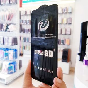 Dán cường lực iPhone 9D+9