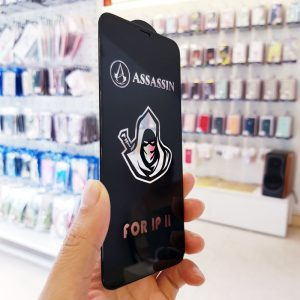 Dán kính cường lực iPhone Assassin5