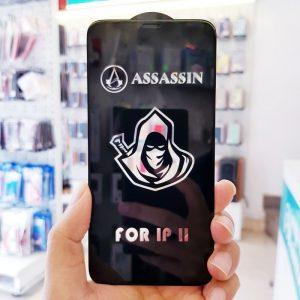 Dán kính cường lực iPhone Assassin6