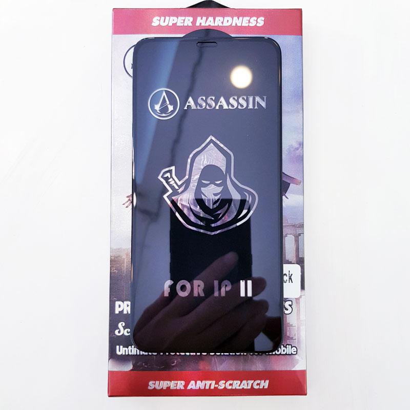 Dán kính cường lực iPhone Assassin3