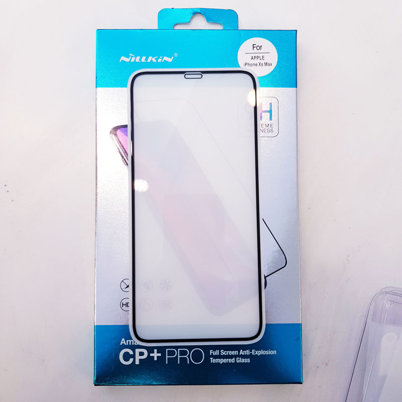 Dán cường lực iPhone Nillkin CP+PRO