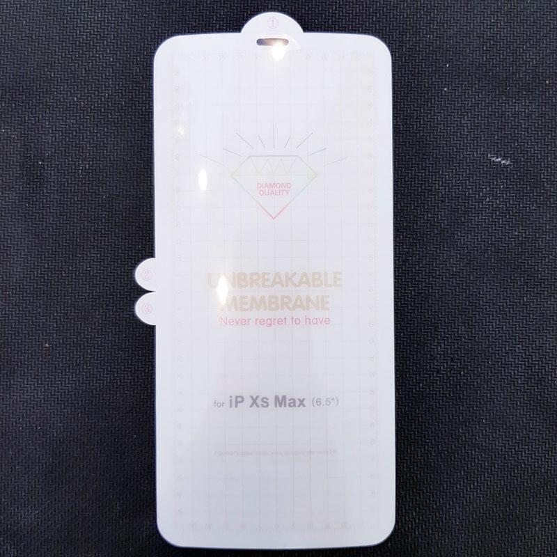 Miếng dán PPF iPhone mặt trước5