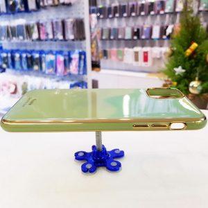 Ốp lưng điện thoại Free Air xanh cốm1