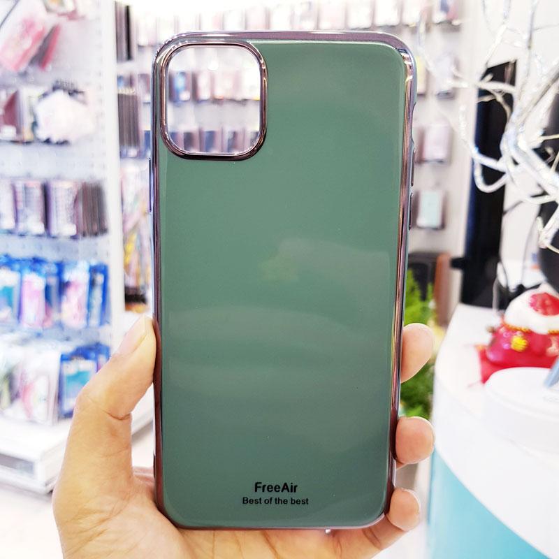 Ốp lưng iPhone Xs Max cao cấp thương hiệu Free Air dương4