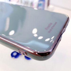 Ốp lưng điện thoại Free Air xanh dương2