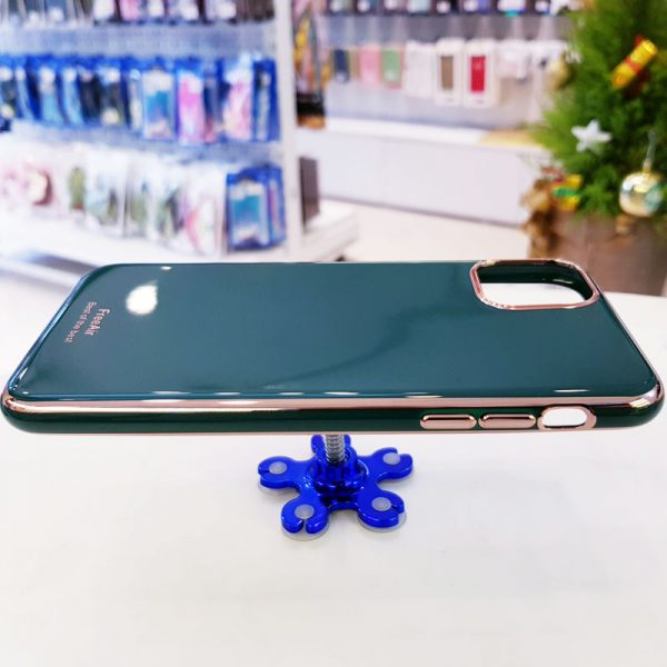 Ốp lưng điện thoại Free Air xanh ngọc4
