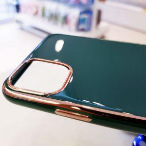 Ốp lưng điện thoại Free Air xanh ngọc2